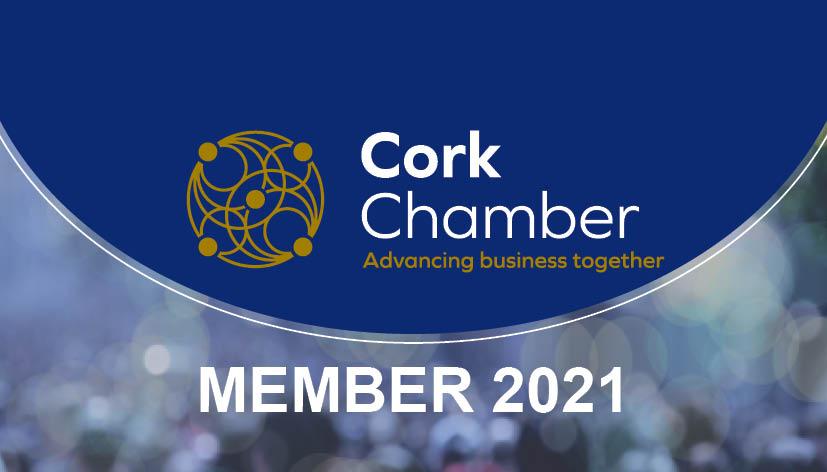 Cork Chamber Member 2021